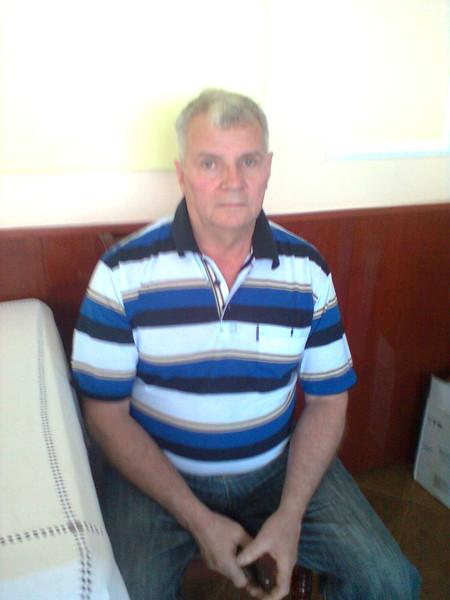 PAVEL GOLYBKOV