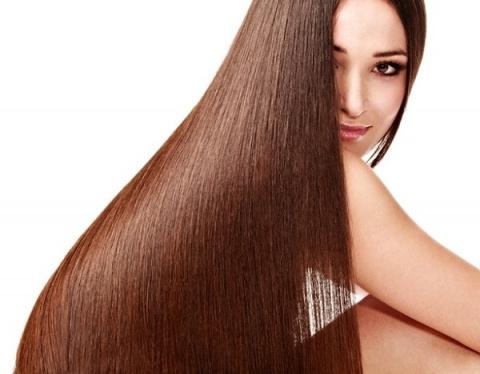 Всего 2 ингредиента, и волосы растут как сорняки! Заметное увеличение роста волос без химии.