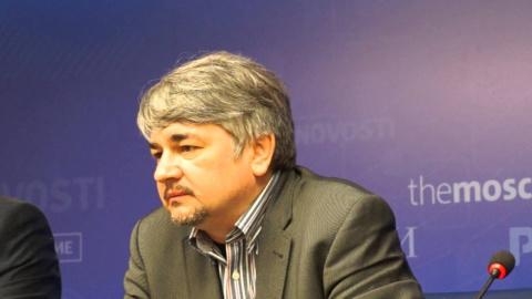 Ростислав Ищенко: Запад засу…