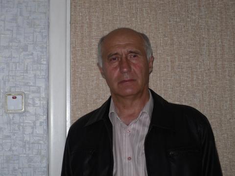 Василий Сухих