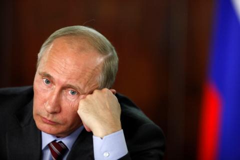 Советы Путину
