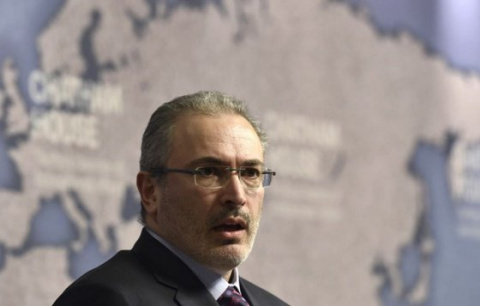 Ходорковский предложил подел…