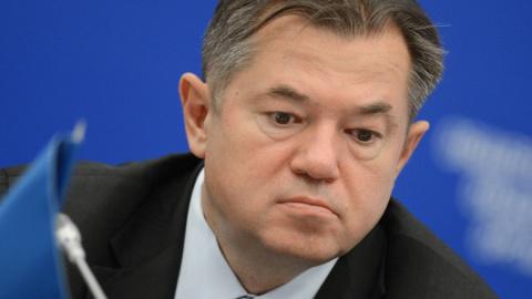 «Банк России должны возглавить другие люди». Интервью советника президента РФ Сергея Глазьева