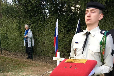 Погиб во Франции уральский мужичок