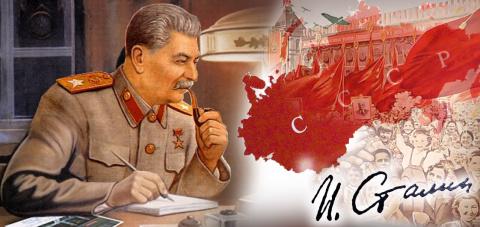 Предсказания Сталина о будущем