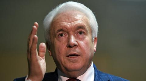 Последний шанс для Украины