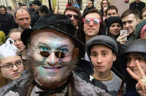 84% опрошенных не пустили бы своих детей на митинги Навального
