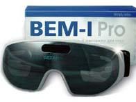 Очки-массажеры для ухода за кожей около глаз и улучшения зрения