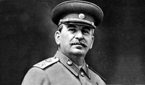 Сталин и дураки...