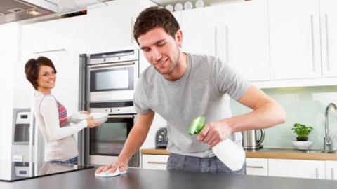 Домашние обязанности в семье…