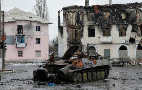 «Самая эффективная армия на континенте»: Порошенко вновь выдаёт желаемое за действительное