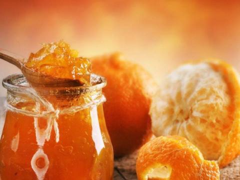 Цитрусовые и мед: вкуснейшее противопростудное средство
