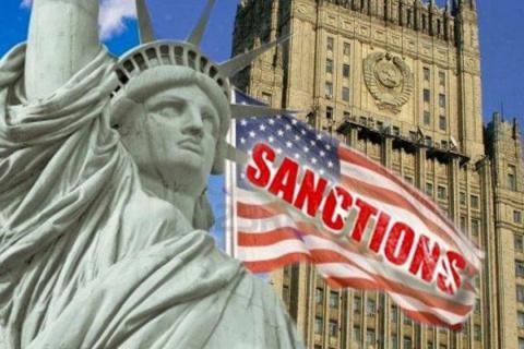 Новые американские санкции