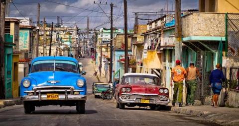 Особенности Кубы