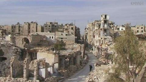 Сирия: оппозиция договорилась о совместных действиях против САА и ИГ