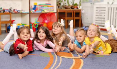 Как выбрать детский сад и не…
