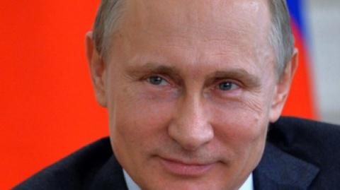 Путин распорядился предусмот…