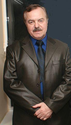 Валентин Кириллов