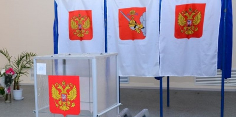 ЦИК РФ: Требования Киева – это из разряда фантазий