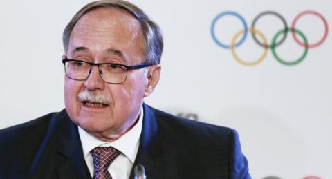 Комиссия МОК не нашла доказательств государственной поддержки допинга в России. А за что нас отстранили? Бред.