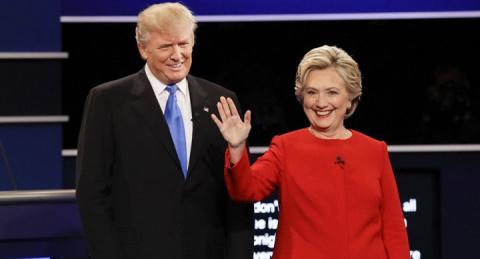 Предел милосердия Трампа. За что сядет Клинтон?