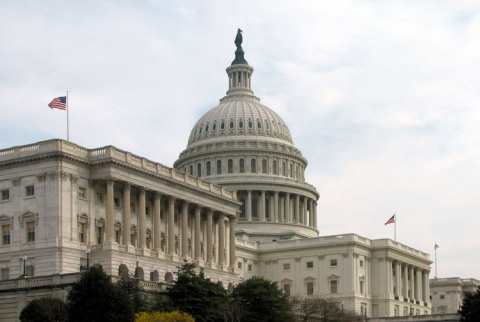 Конгресс США рассмотрит незаконную деятельность украинских олигархов и политиков