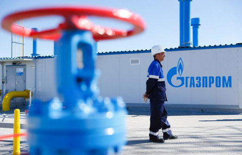 Миллер заявил, что Газпром з…