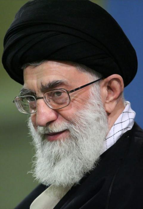 Иран советует президенту Фра…