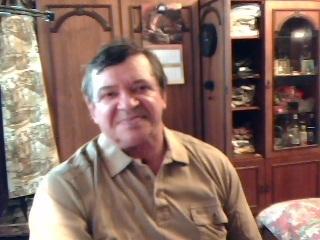 Vladimir Skvorzov