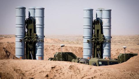 В НАТО прокомментировали покупку Турцией российских С-400