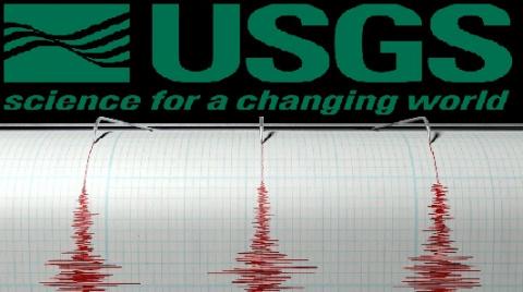 Геологическая служба США: зе…