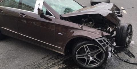 Случайно ли: личный водитель Путина погиб в ДТП
