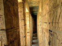 Вымышленные тайны Египта