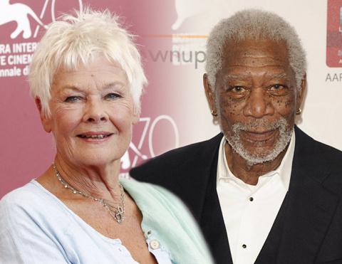 Пять актёров, которые стали знаменитыми в старости