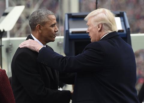 Трамп и Россия: Столкновение теорий заговора