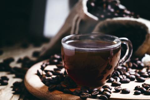 Безалкогольные напитки. Кофейная серия. Итальянский кофе без кофемашины
