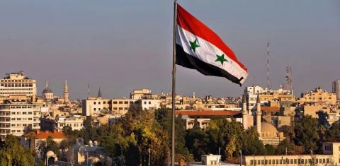 Советник Асада: Война в Сирии подходит к концу