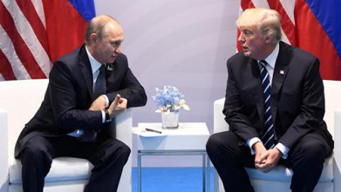 Реальное значение саммита G20 свелось к успешной встрече Путина с Трампом