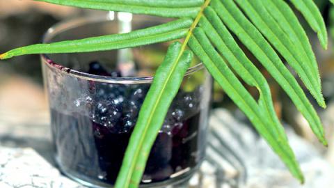 Черничное варенье: рецепт от…