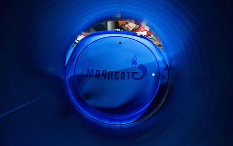 «Газпром» и Украина: эскалация конфликта ведет к росту поставок российского газа в Европу