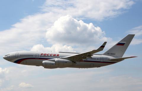 Гудбай, Америка! Из Вашингтона вылетел самолет с российскими дипломатами