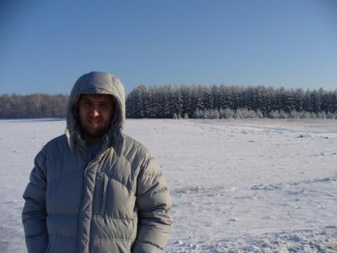 Евгений Сазиков (личноефото)