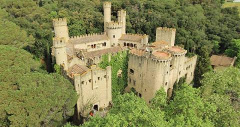 Замок Святой Флорентины: «за…