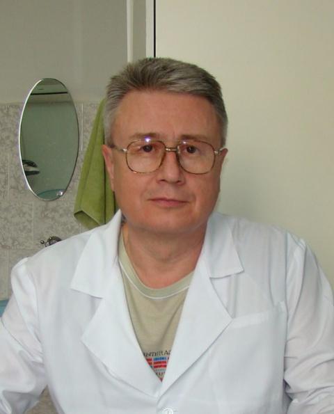 Владимир Путилин