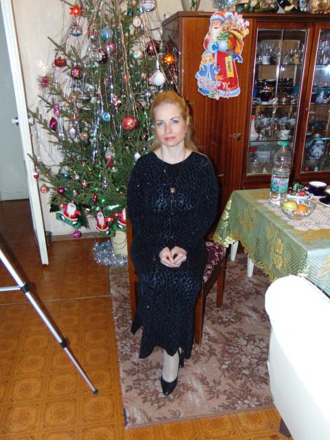 Елена Рябец (Гвоздева) (личноефото)