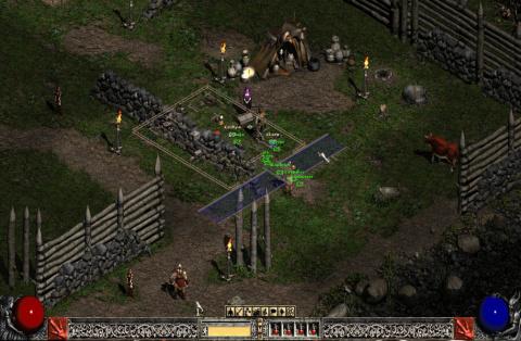Любимые игры прошлого: Часть 4