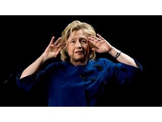 Чем больше Клинтон машет кул…