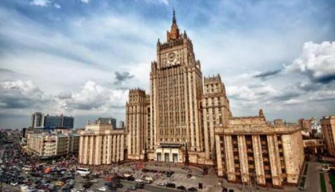 МИД РФ назвал новые санкции …