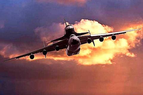 Спец-авиация: Функциональные самолеты
