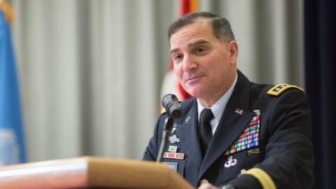 Командующий НАТО в Европе пр…